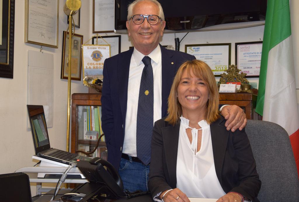 Foto Team Agenzia Immobiliare Parma